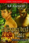 An Unexpected Mate - A.J. Jarrett