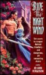 Ride the Night Wind - Jo Ann Ferguson