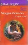 W ogniu uczuć - Meagan McKinney