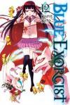 Blue Exorcist, Vol. 12 - Kazue Kato