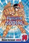 Knights of the Zodiac (Saint Seiya), Volume 14: The Magic Flute - Masami Kurumada