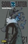 Soul Eater, vol. 21 - Atsushi Ohkubo