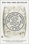 The Healing of America: A Global Quest for Better, Cheaper, and Fairer Health Care - T.R. Reid