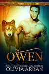 Heartsridge Shifters: Owen - Olivia Arran