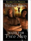 Made for Two Men (Made for Two, Book One) - Madison Hayes