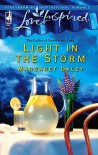 Light in the Storm - Margaret Daley