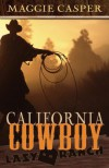 California Cowboy - Maggie Casper