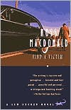 Find a Victim - Ross Macdonald