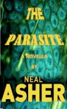The Parasite - Neal Asher