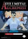 "Fullmetal Alchemist #24 - Hiromu Arakawa, Paweł ""Rep"" Dybała"
