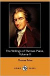 The Writings of Thomas Paine 2 1779-92 - Thomas Paine