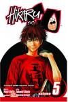 Hikaru no Go: Start, Vol. 5 - Yumi Hotta, Takeshi Obata