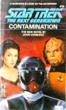 Contamination - John Vornholt