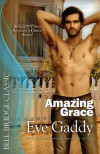 Amazing Grace - Eve Gaddy
