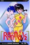 Ranma 1/2, Vol. 33 - Rumiko Takahashi