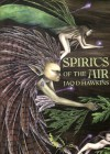 Spirits of the Air - Jaq D. Hawkins, Jeremy Scott