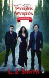 Pamiętniki wampirów. Księga 3: Dusze cieni - Smith L.J.