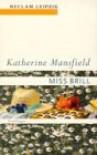 Miss Brill - Ursula Grawe, Katherine Mansfield