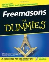 Freemasons For Dummies - Christopher Hodapp