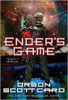 Ender's Game (Ender Wiggin Series #1) -