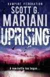 Uprising - Scott G. Mariani