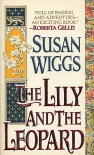 Lily and the Leopard - Susan Wiggs