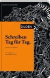 Schreiben Tag für Tag: Journal und Tagebuch - Christian Schärf