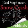 Snow Crash - Neal Stephenson,  Detlef Bierstedt