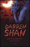 Die Verbündeten der Nacht (Cirque Du Freak, #8) - Darren Shan
