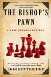 The Bishop's Pawn (A Marc Edwards Mystery Book 7) - Don Gutteridge