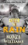 After The Rain (One Pass Away Book 1) - Mary J. Williams