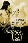 The Sultan's Toy Bundle - Olivia Outlaw