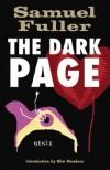The Dark Page - Samuel Fuller;Wim Wenders