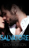 Salvatore: An In Too Far Novel - Cecy Robson