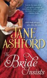 The Bride Insists - Jane Ashford