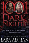 Midnight Untamed - Lara Adrian
