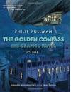 The Golden Compass Graphic Novel, Volume 1 (His Dark Materials) - Philip Pullman