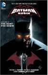Batman And Robin Vol. 6: The Hunt For Robin (The New 52) - Peter Tomasi, Patrick Gleason, Andy Kubert
