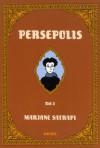 Persepolis, Del 3 - Marjane Satrapi, Gabriella Theiler