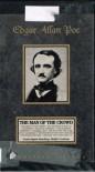 Man of the Crowd - Ralph Cosham, Edgar Allan Poe