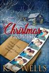 A Christmas Promise - K.C. Wells