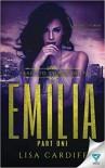 Emilia: Part 1 (Trassato Crime Family) (Volume 3) - Lisa Cardiff