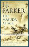 The Masuda Affair - I.J. Parker