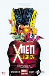 X-Men Legacy - Volume 1: Prodigal (Marvel Now) - Simon Spurrier