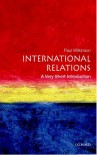 International Relations: A Very Short Introduction - Paul Wilkinson