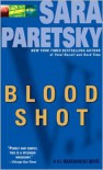 Blood Shot (V. I. Warshawski Series #5) -