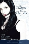 Almost to Die For: A Vampire Princess Novel (Vampire Princess of St. Paul) - Tate Hallaway