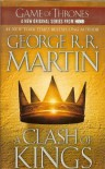 A Clash of Kings (Song of Ice and Fire) - George R.R. Martin