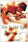 Fire in Her Eyes (Summer Love, #1) - Amanda Heath