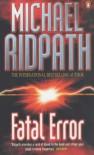 Fatal Error - Michael Ridpath